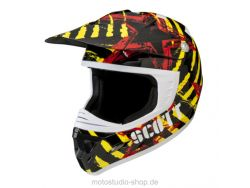 SCOTT 250 Youth Brigade Helmet