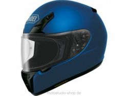 SHOEI Helm RYD MATT BLUE