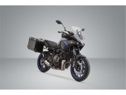 TRAX ION Alukoffer-System, 90 Liter Yamaha Tracer 700 (19-20)