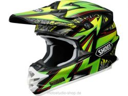 SHOEI VFX-W Maelstrom TC-4