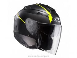 HJC Helm IS33 ll NIRO MC4HSF