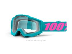 100% Motocross Brille Accuri