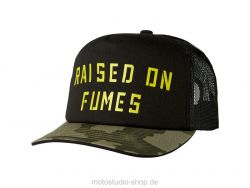 FOX Raised on Fumes Snapback