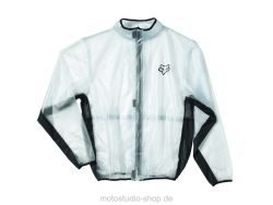 FOX MX Fluid Regenjacke