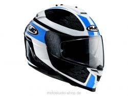 HJC Helm IS-17 PARU MC2