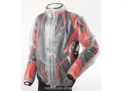 FOX Kinder Fluid Regenjacke