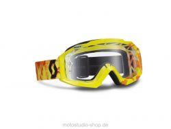 SCOTT Hustle MX Brille