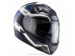 HJC Helm THOLOS MC2SF
