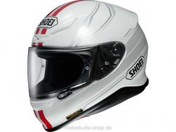 SHOEI NXR Lunar Helm