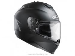 HJC Helm IS17 Matt Schwarz