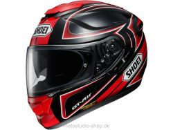 SHOEI Helm GT-Air Expanse TC-1