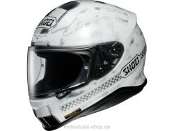 SHOEI Helm NXR Terminus TC-6