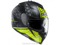 HJC Helm IS17 ENVER MC4HSF
