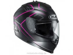HJC Helm IS17 LANK MC8SF