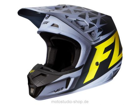 FOX V2 Given Helm